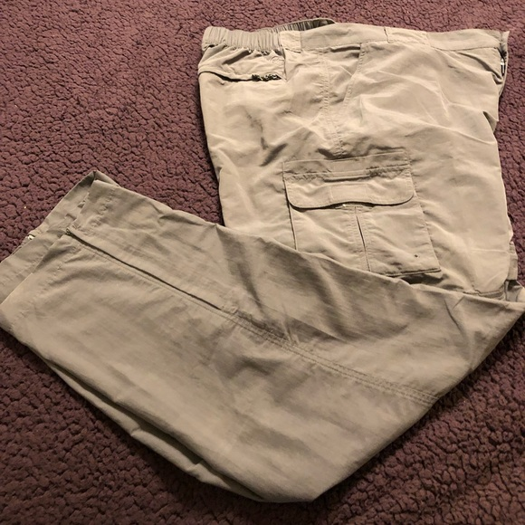 9ef84ac3b06d6 Magellan Outdoors Pants | Mens Magellan Shorts Zip Off Legs | Poshmark
